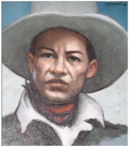 Augusto Cesar Sandino