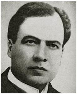 Feliz Ruben Garcia Sarmiento