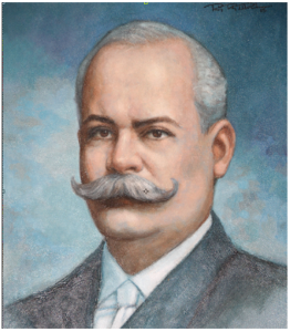 Jose Santos Zelaya