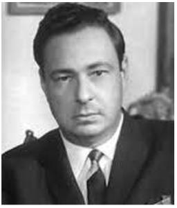 Pedro Joaquin Chamorro