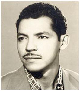 Rigoberto Lopez Perez