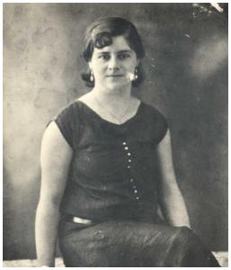 Blanca Arauz