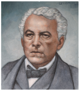 Jose Dolores Estrada