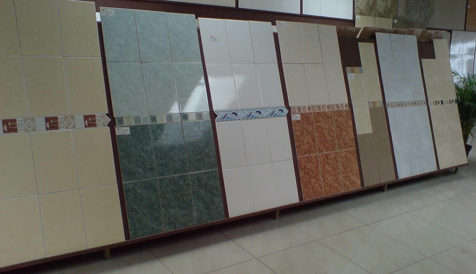Tipos de Cerámica en la Construcción