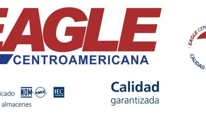 Eagle Centroamerica Catalogo 2017